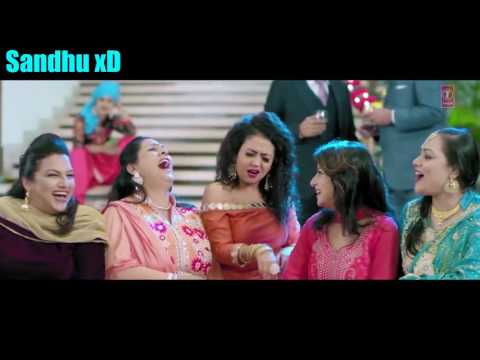 Ring lyrics Video Neha Kakkar New Punjabi Songs 2017
