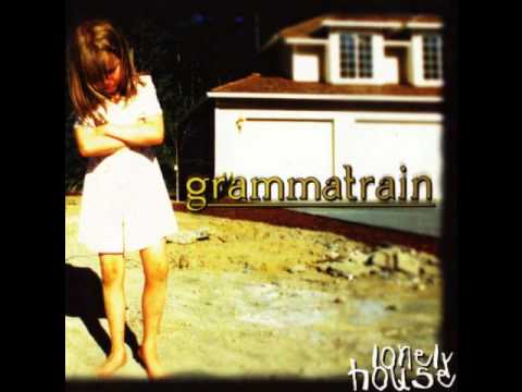 Grammatrain - Picture Pains - 12 - Lonely House (1995)