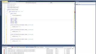 Visual Studio уроки #4 - Калькулятор