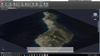 Plex.Earth 4: Import 3D terrain and Google Earth imagery into AutoCAD