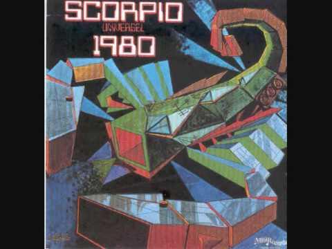 """""""M pap Kraze"""" By Scorpio Universel"""