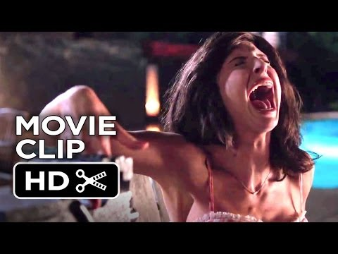 Scorned Movie CLIP - Vice (2014) - Viva Bianca Thriller HD