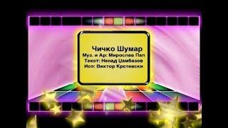 Potocinja 2006 - Viktor Krstevski - Cicko Sumar (Official Video)