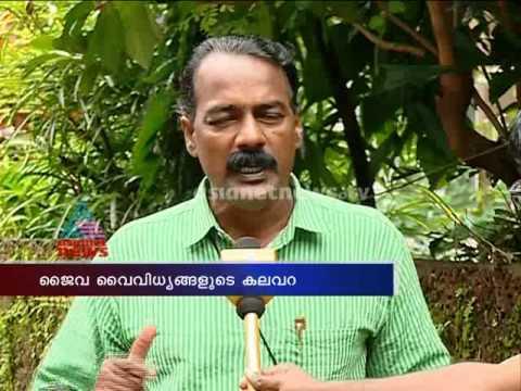 Unauthorised land mining in  Ezhimala : Asianet News Investigation