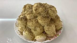 Вкуснейший Десерт Торт ГРАФСКИЕ РАЗВАЛИНЫ с Орехами Красивый торт