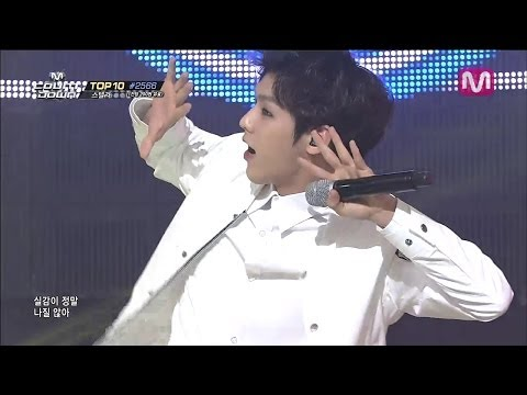 비투비_뛰뛰빵빵 (Beep Beep by BTOB of Mcountdown 2014.03.06)