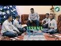 Lagu Natal Terbaru I ISSANE - RAJA DAMAI (Official Video Music)