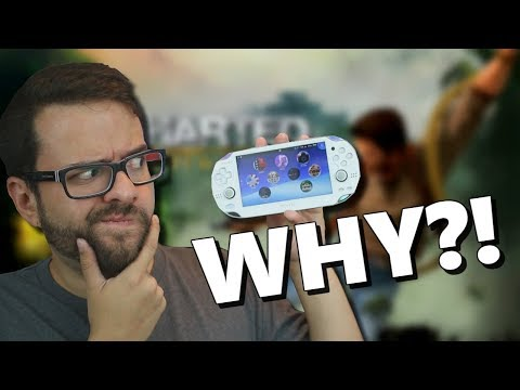 Why The Vita Failed