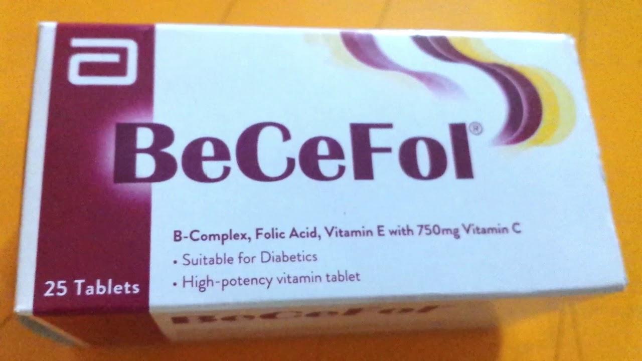 Vitaminler Vitrum Beauty: Kullanım talimatı