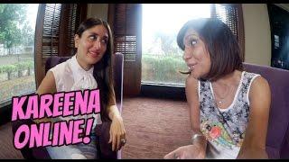 Kareena Kapoor On Who's The Sexiest! Vlog #34
