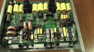 Download Video APC SmartUPS VT 40kVA teardown MP3 3GP MP4