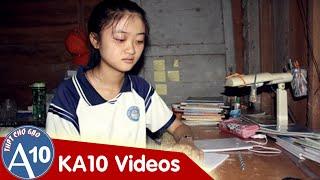 HOÀN CẢNH KHÓ KHĂN | Em Bùi Thanh Xuân - Học Sinh Lớp 12KA10 (2014-2015) | Trường THPT Chợ Gạo