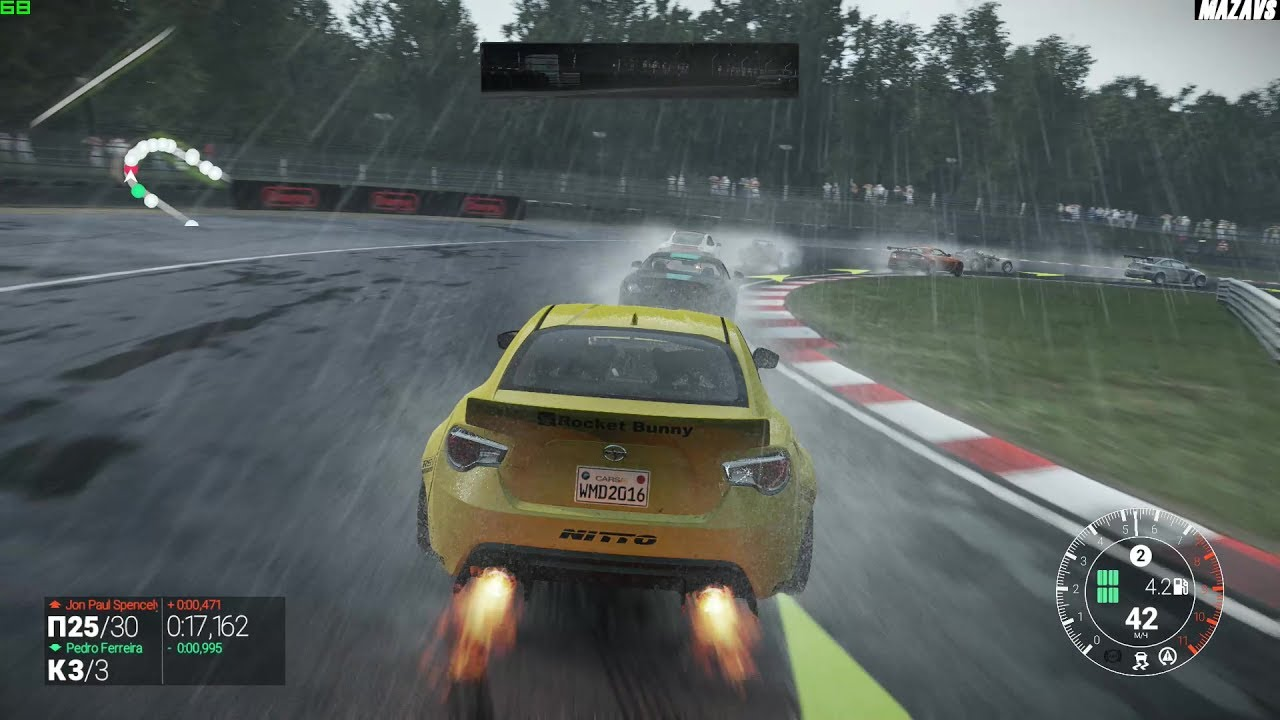 project cars game of the year edition gameplay. Black Bedroom Furniture Sets. Home Design Ideas