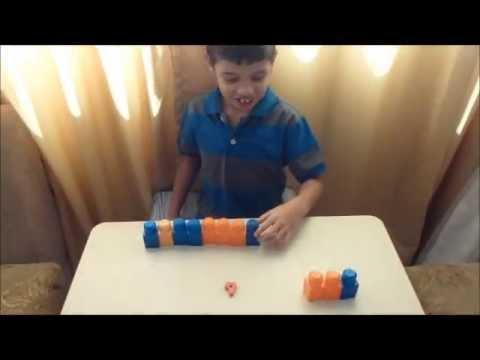 Actividades Para Ninos Con Autismo 4 Youtube