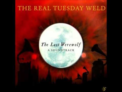 Real Tuesday Weld - Me and Mr. Wolf