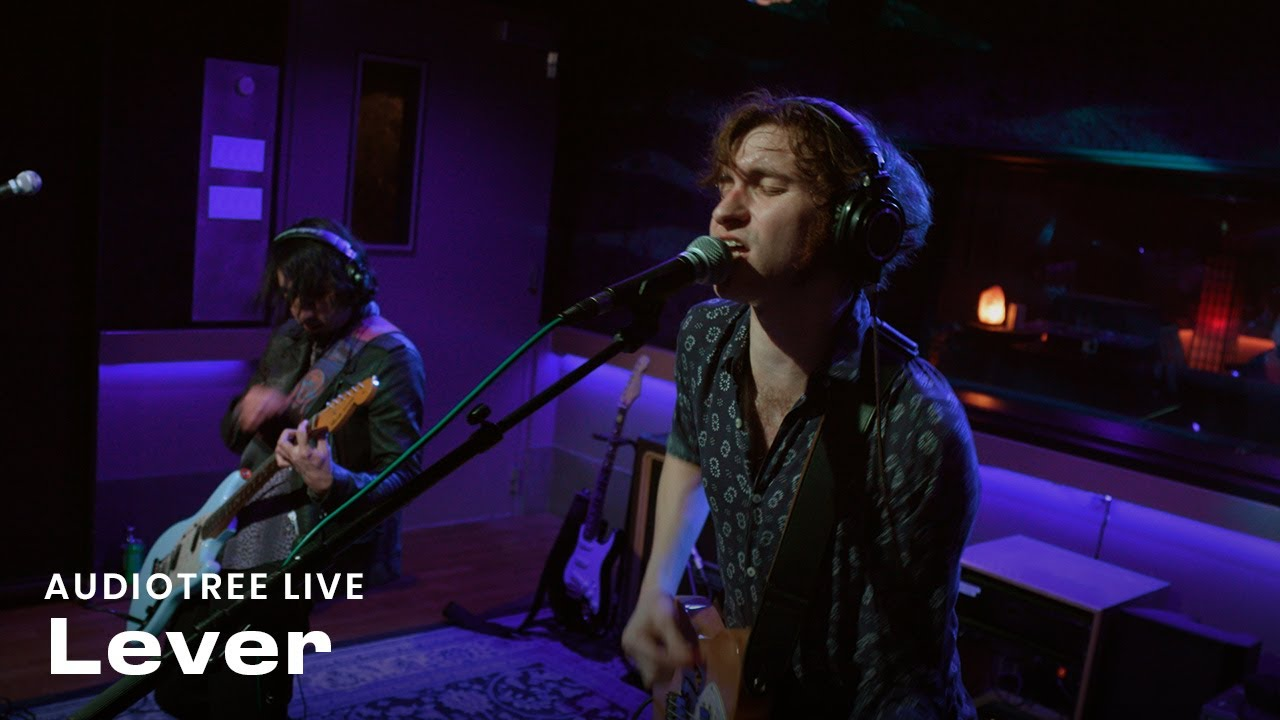Lever on Audiotree Live (Full Session)