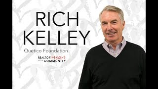 2017 Heart of the Community Recipient: Rich Kelley