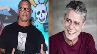 Alexandre Frota deverá pagar 50 mil reais a Chico Buarque por tê-lo xingado