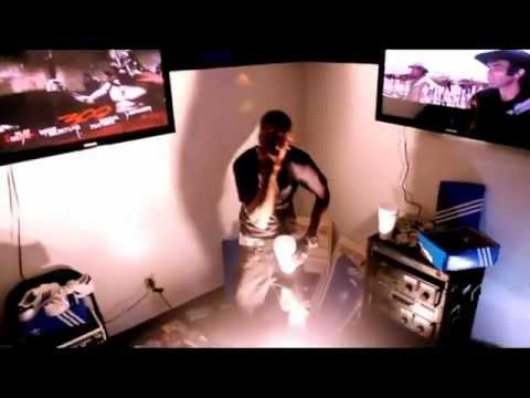 YUNG LA - DATZ WHATS UP (OFFICIAL VIDEO) 2011