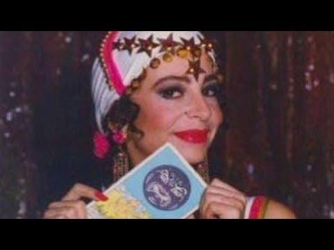 Vi Ricordate Della Zingara Cloris Brosca Youtube