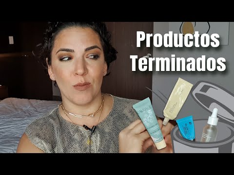 Productos terminados Vol. 25 from YouTube · Duration:  14 minutes 19 seconds