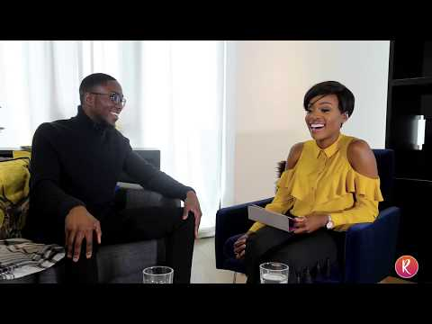 Releasing The Realness: S1 | Ep2 | I Have The Right To Go Off The Rails - Ifeoluwa Adeyemi