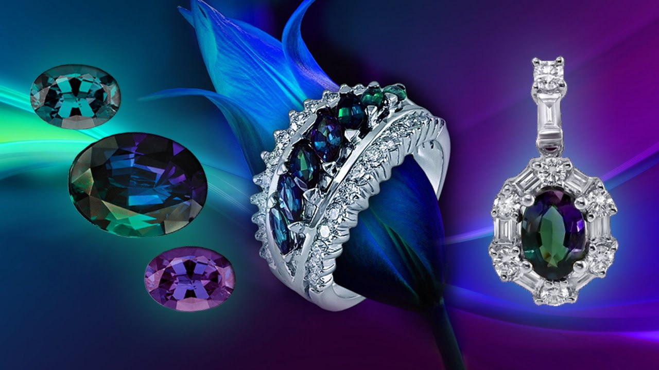 ae38ab814 2015 Mark Henry Alexandrite Show Commercial. The Gem Collection