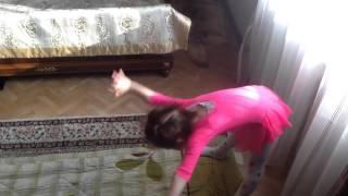 1 видео гимнастика