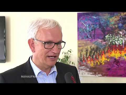 Deutsche Umwelthilfe fordert Diesel Fahrverbote ab 2018 / Nahaufnahme
