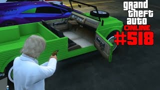 GTA 5 Online Versteckt die Haftbombe [Deutsch] #518 Let´s Play GTA V Online