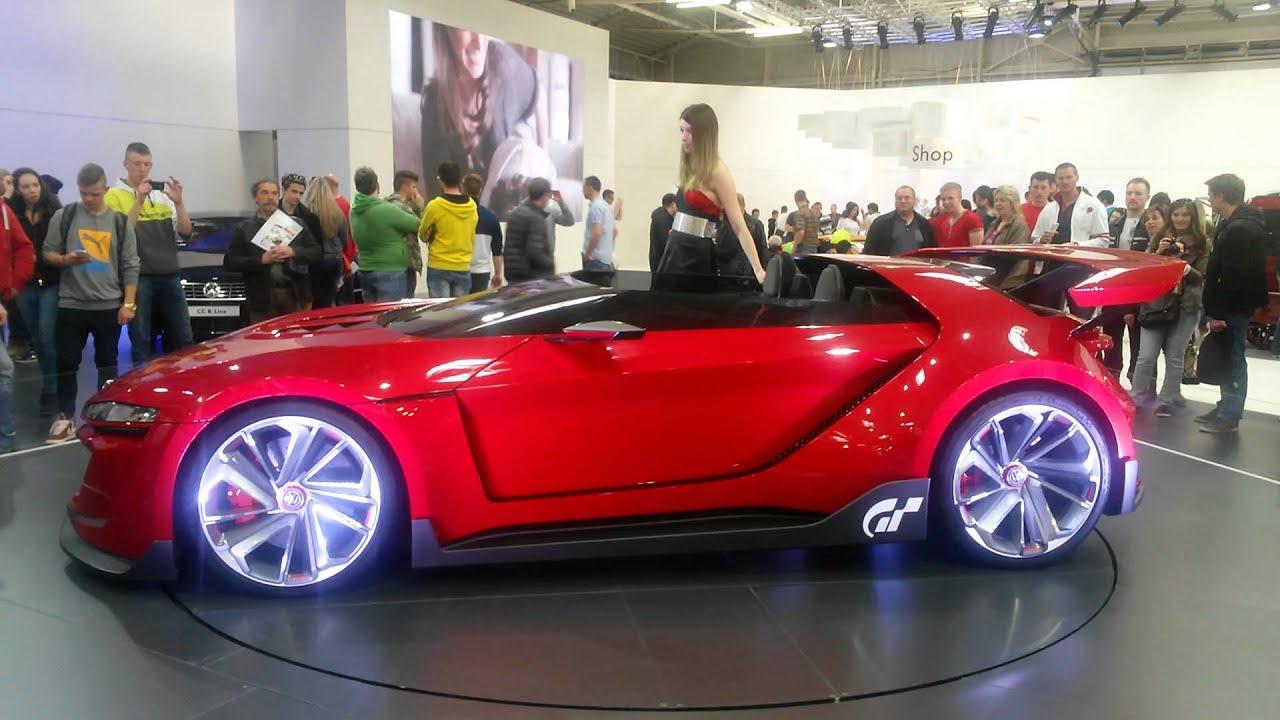 VW Golf GTI Roadster FIRST