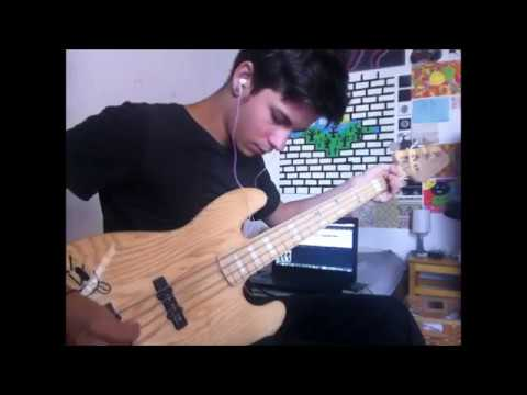 Emerson, Lake & Palmer - Pictures At An Exhibition : Full Bass Cover