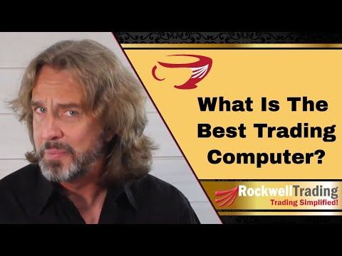 What's The Best Trading Computer? – Desktop or Laptop?