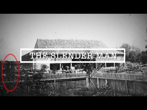 Slender Man  The Documentary