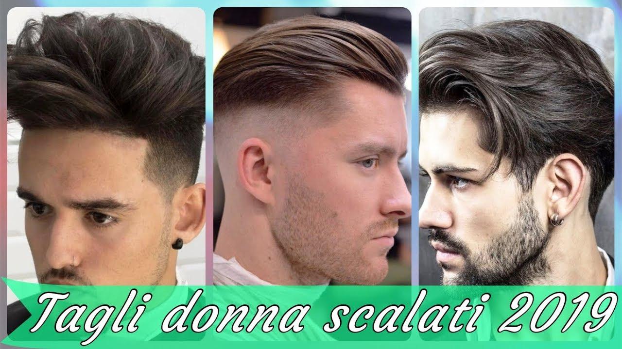 Look capelli uomo 2019