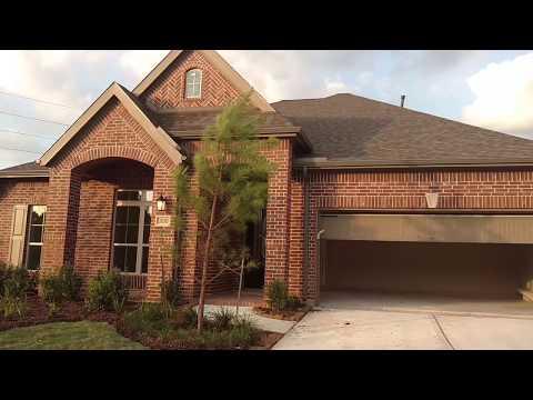 2952 Perry Homes Floor plan
