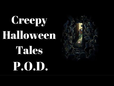 Crazy Creepy Halloween Spirit Stories