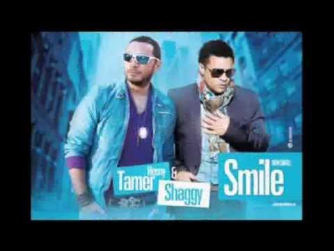 Tamer Hosny Smile Ft. Shaggy 2011