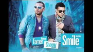 Tamer Hosny Smile Ft. Shaggy 2011