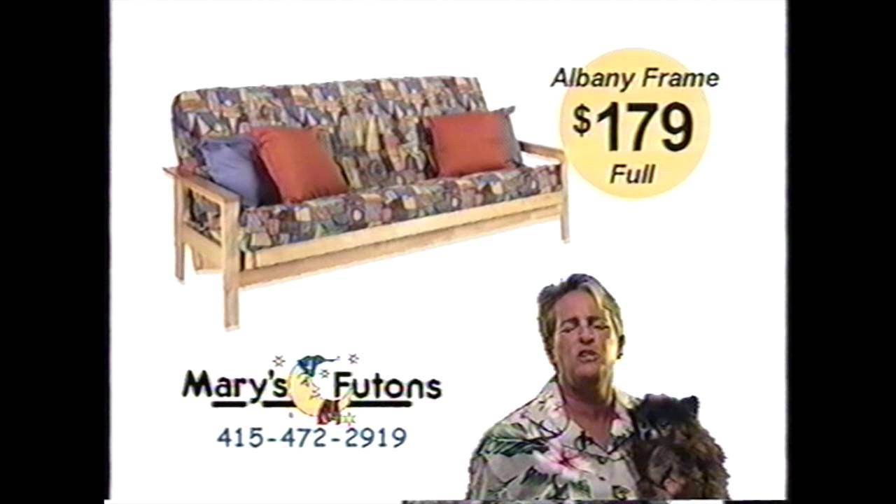 Mary S Futons 20 Years In Business But Tiny Won T Go On The Roof Anymore