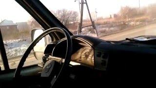 видео технические характеристики   грузового автомобиля гаэ-33021 «газель»