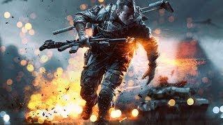 Battlefield 4 Pc Walkthrough [Part 1] - Dang