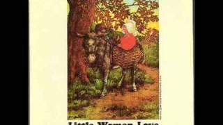 Wings: Wild Life - Little Woman Love