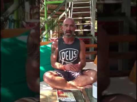 Kranti Yoga Goa, India