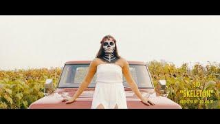 Смотреть клип Sid Bhullar - Skeleton