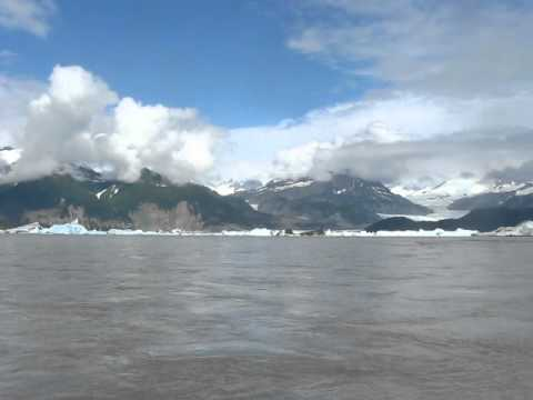 Alsek Lake August 2011