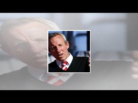 Lee Bowyer says Shrewsbury were not better than Charlton