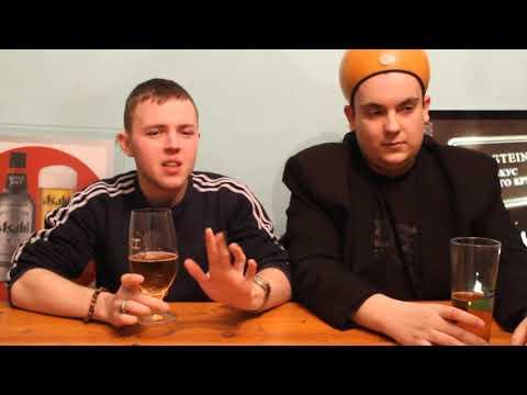 BeerShow - Пилот (Уральский мастер и Челябинское живое)