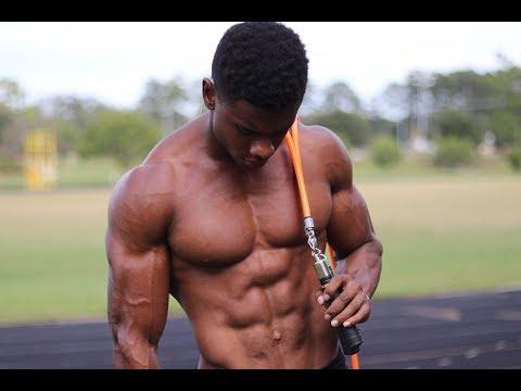 Intense Fat Burning Jump Rope Workout Follow Along