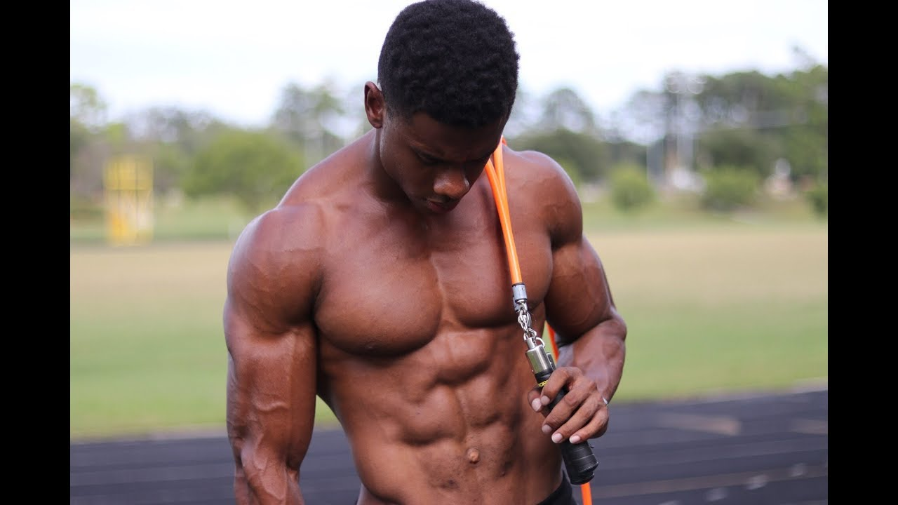 How to lift weights to build muscle and burn fat image 3